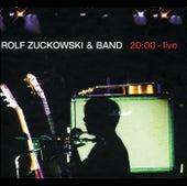 20:00 - Live von Rolf Zuckowski