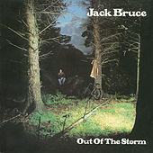 Into The Storm by Jack Bruce