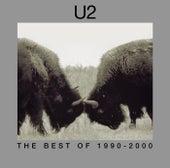 The Best Of 1990-2000 de U2
