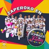 Zaperoko en Domingos de Fiesta de ZAPEROKO La Resistencia Salsera del Callao