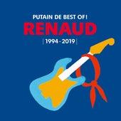 Putain de Best Of ! (1994 - 2019) by Renaud