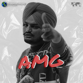 Amg by Sidhu Moose Wala