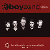 The Love Songs Collection de Boyzone