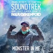 Monster in Me (From Soundtrek Mount Everest: A Musical Journey by Paul Oakenfold) von Paul Oakenfold