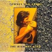 The Highway Kind de Townes Van Zandt