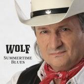 Summertime Blues de Wolf