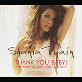 Thank You Baby de Shania Twain
