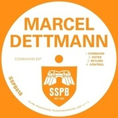 Command EP by Marcel Dettmann