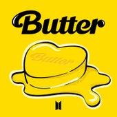 Butter (Hotter Remix) de BTS