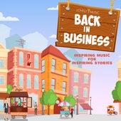 Back in Business - Inspiring Music for Inspiring Stories by Lovely Music Library
