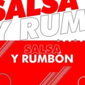 Salsa y Rumbón de Various Artists