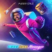 Love Dance Merengue by Manny Cruz