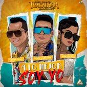 A Lo Mejor Soy Yo de Edwin Luna y La Trakalosa de Monterrey