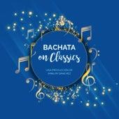 Bachata On Classics fra Amaury Sanchez
