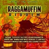 Raggamuffin Riddim by Various Artists