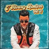 J Alvarez Remixes, Vol. 2 de J. Alvarez