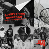 Everything Different by Culture Jam