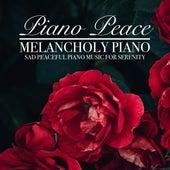Melancholy Piano by Piano Peace