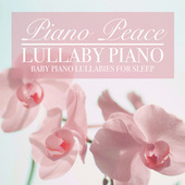 Lullaby Piano by Piano Peace