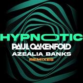 Hypnotic (Remixes) by Paul Oakenfold