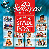 20 Stadlpost-Hits von Various Artists