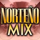 Norteño Mix de Various Artists