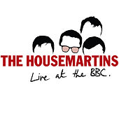 The Housemartins - Live At The BBC de The Housemartins