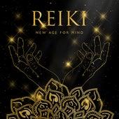 Reiki New Age for Mind – Music for Meditation, Contemplation and Self-Care de Reiki