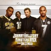 Le Temps Passe de Johnny Hallyday