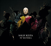 M'Bemba - édition limitée by Salif Keita