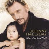 Mon Plus Beau Noël de Johnny Hallyday
