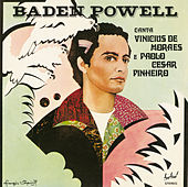 Canta Vinicius de Moraes e Paolo César Pinheiro (Cristal) de Baden Powell