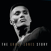 The Grace Jones Story de Grace Jones