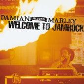 Welcome To Jamrock (Live) de Damian Marley