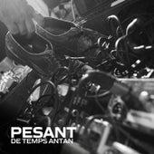 Réjean Pesant by De Temps Antan