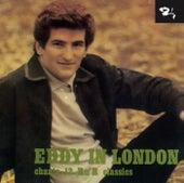 Eddy In London de Eddy Mitchell
