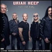 The Love Bug (Live) de Uriah Heep