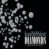 Diamonds from Sierra Leone Remix ft Jay.z de Kanye West