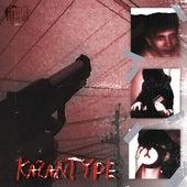 KaZaNType (prod. by SHIRO) de 367Densil