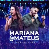 Lado a Lado (Ao Vivo) de Mariana & Mateus