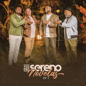 VPS Novelas EP 3 de Vou pro Sereno