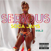Serious Soca Jams, Vol. 2 de Various Artists