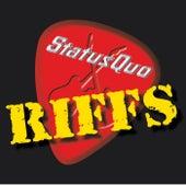 Riffs by Status Quo