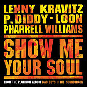 Show Me Your Soul von Various Artists