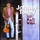 Last Call de Johnny Tolley