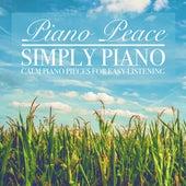 Simply Piano by Piano Peace