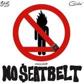 No Seatbelt de Macceaux