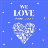 We Love Sonny Clark de Sonny Clark