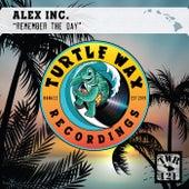 Remember the Days di Alex Inc