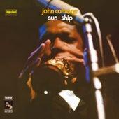 Sun Ship by John Coltrane